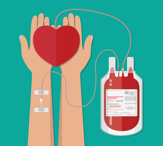 Facts, figures, and how-to guide on blood donation in Singapore