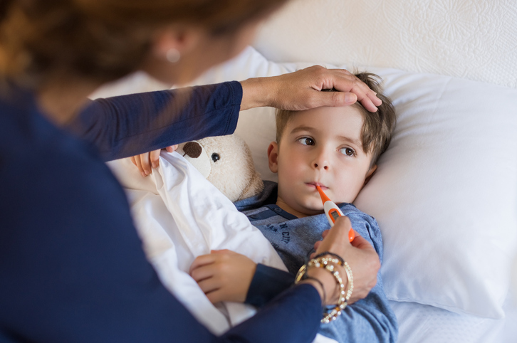 Top 3 Misconceptions for Common Childhood Conditions