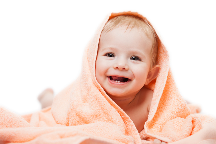 Prevent early childhood caries with these simple tips