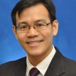 Dr Low Yi Han