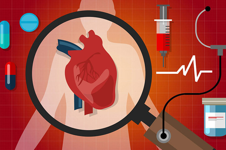 11 Signs and Symptoms of Heart Diseases You Shouldn't Ignore