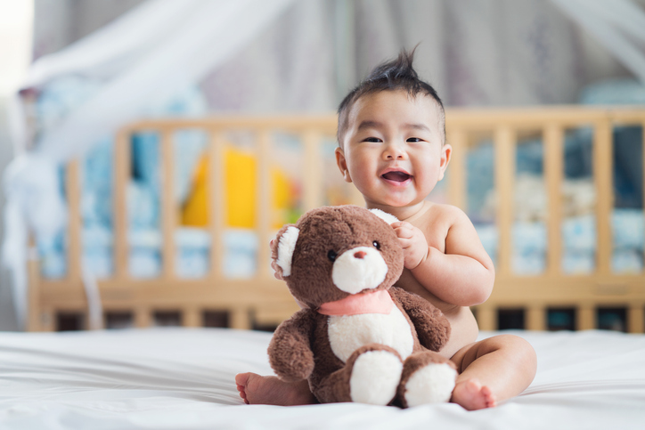Common Skin Conditions in Babies and Toddlers