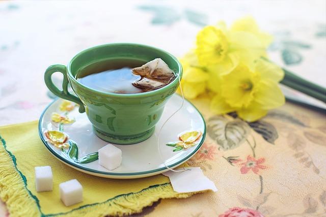 The Detox Tea
