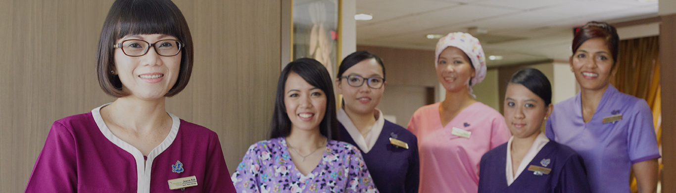 Careers   Thomson Medical