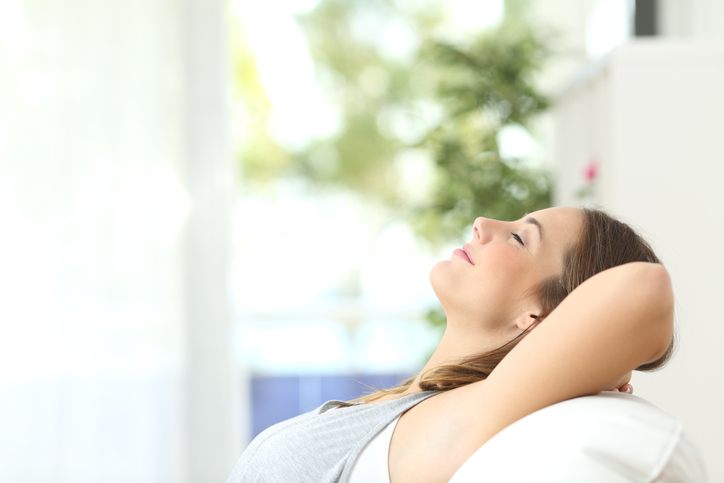 Postnatal recovery with TCM