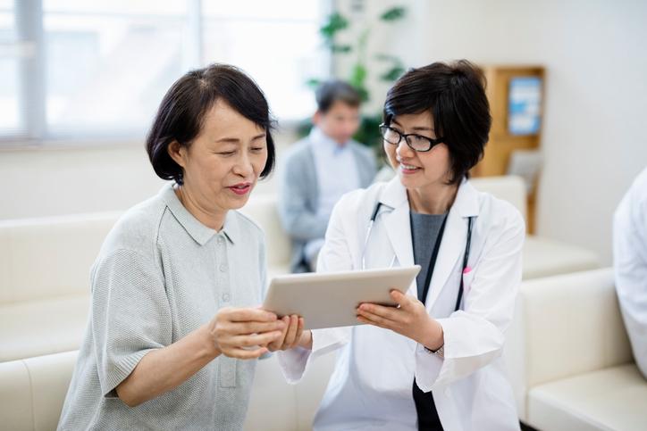 Importance of Health Screening